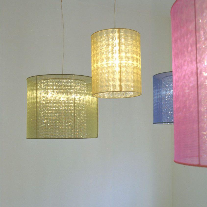 Lámparas Scarlett, una colección de Windfall 13