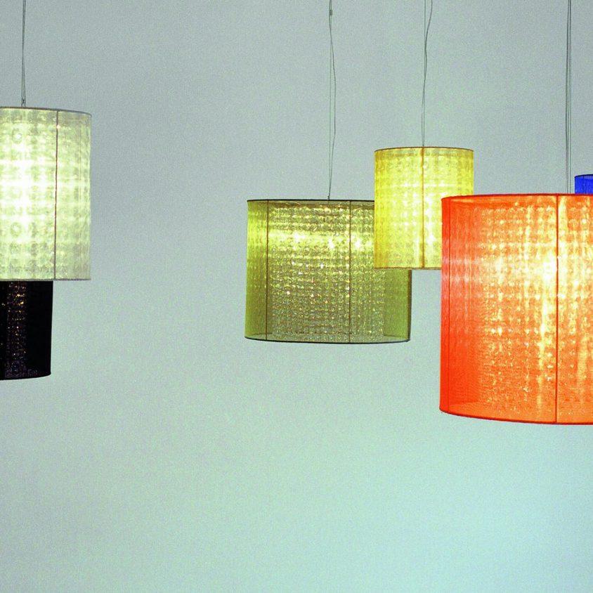 Lámparas Scarlett, una colección de Windfall 12