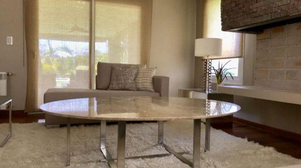 Tendencias en mesas de comedores y livings 22