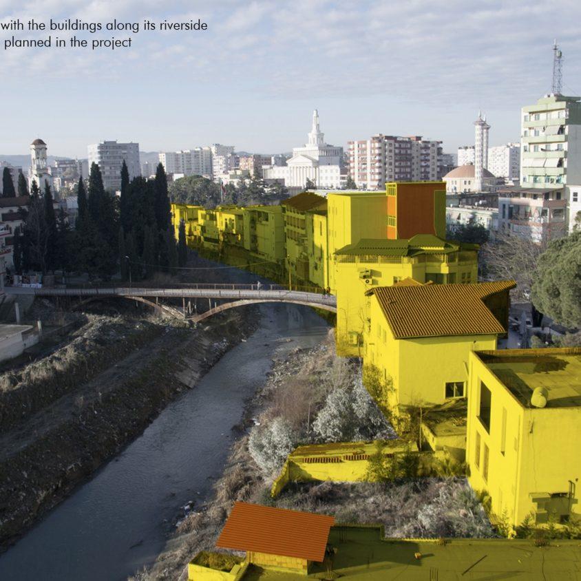 Regeneración urbana en la ciudad de Fier, Albania 9