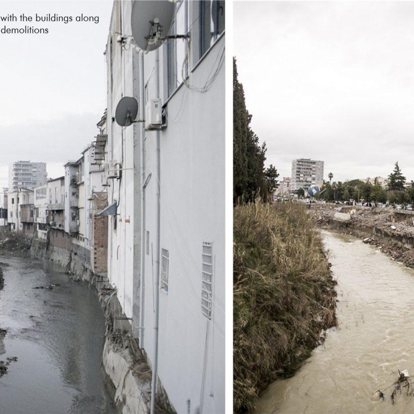 Regeneración urbana en la ciudad de Fier, Albania 19
