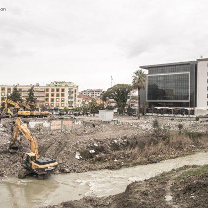 Regeneración urbana en la ciudad de Fier, Albania 20
