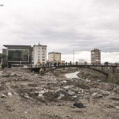 Regeneración urbana en la ciudad de Fier, Albania 21