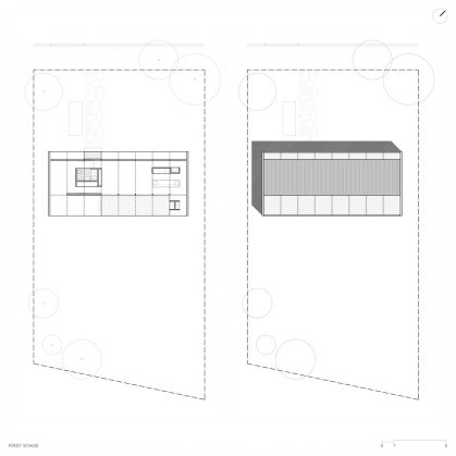 Una casa de 70 m² en El Maitén 4