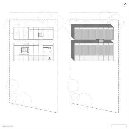 Una casa de 70 m² en El Maitén 5
