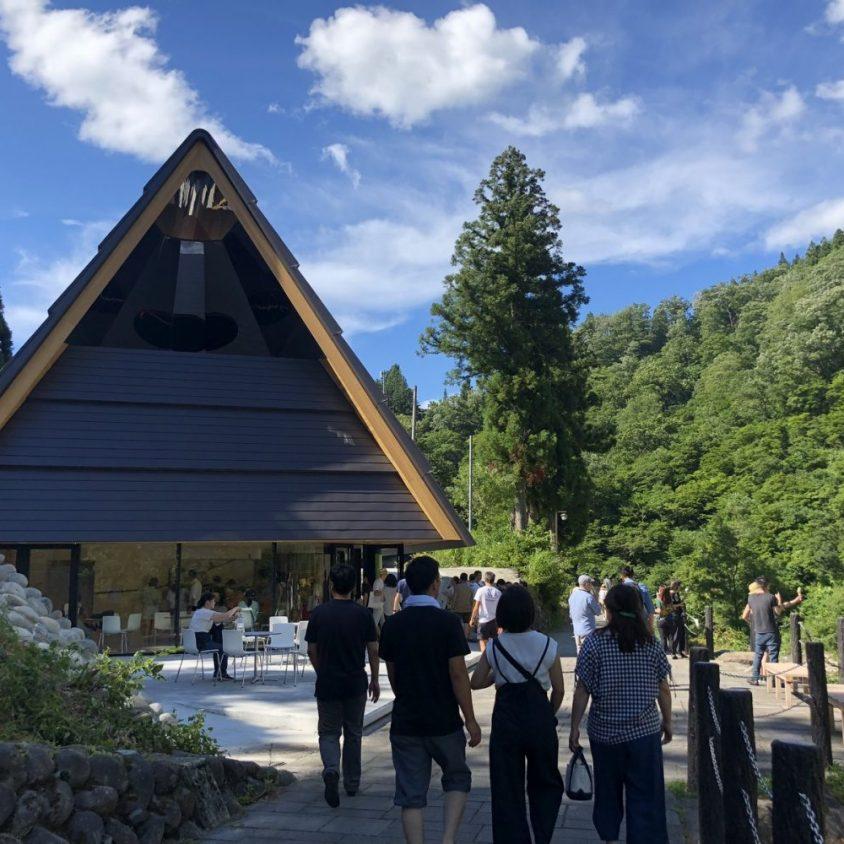 """MAD Architects restaura el """"Túnel de Luz"""" 6"""