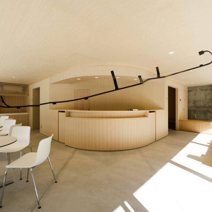 """MAD Architects restaura el """"Túnel de Luz"""" 3"""