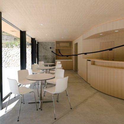 """MAD Architects restaura el """"Túnel de Luz"""" 8"""