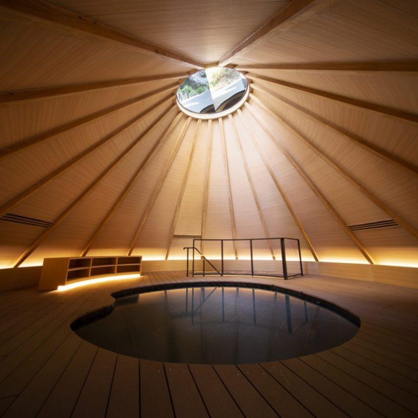 """MAD Architects restaura el """"Túnel de Luz"""" 7"""