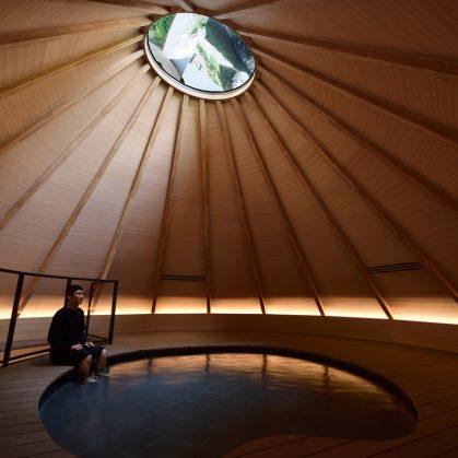 """MAD Architects restaura el """"Túnel de Luz"""" 9"""