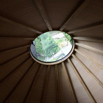 """MAD Architects restaura el """"Túnel de Luz"""" 10"""