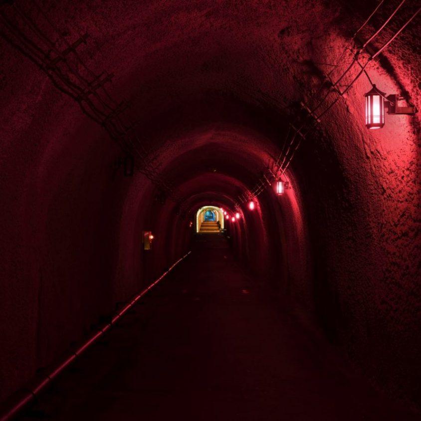 """MAD Architects restaura el """"Túnel de Luz"""" 11"""