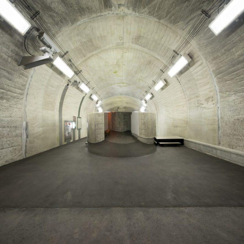 """MAD Architects restaura el """"Túnel de Luz"""" 13"""