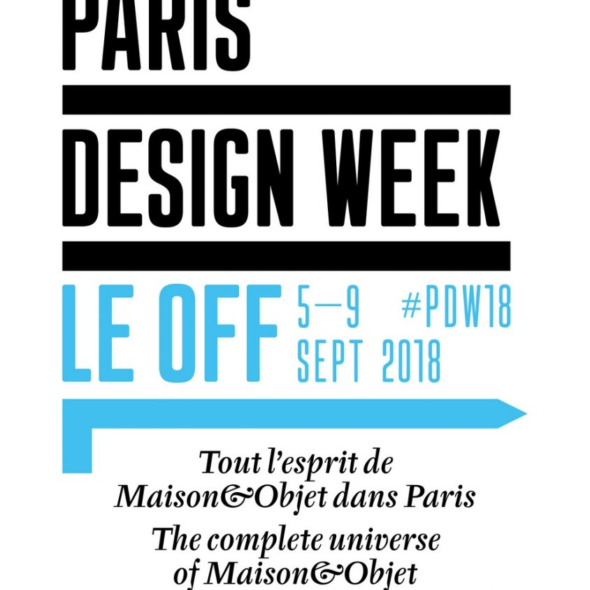 NAC Studio formará parte de Paris Design Week 1