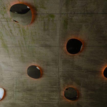 """MAD Architects restaura el """"Túnel de Luz"""" 14"""