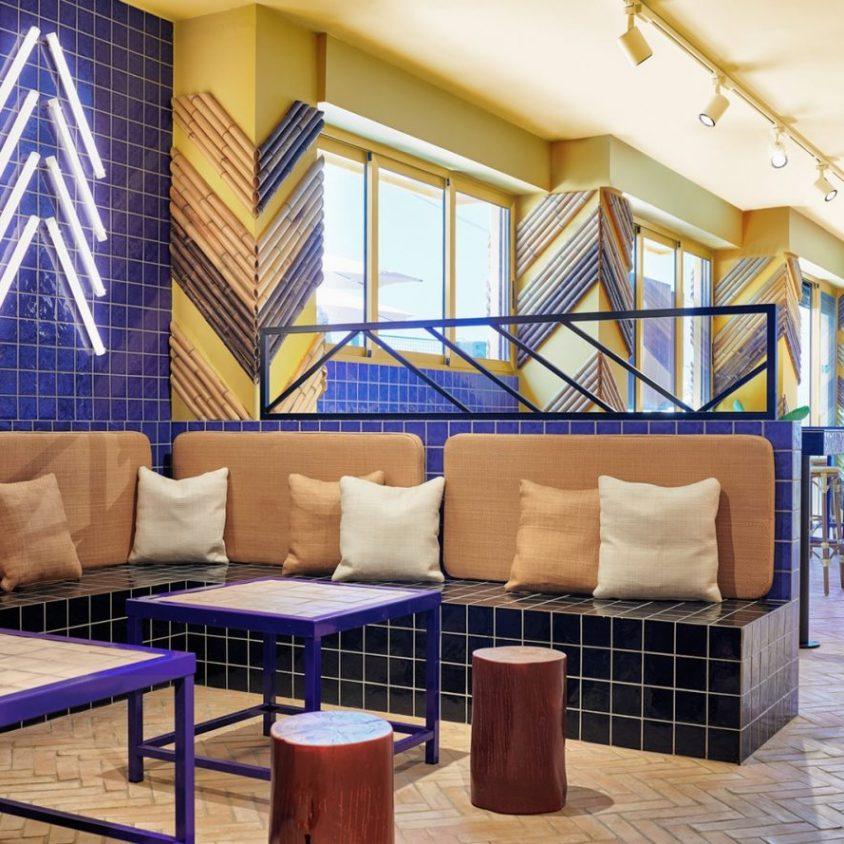 El remodelado Bar TORÖ en Ibiza 10