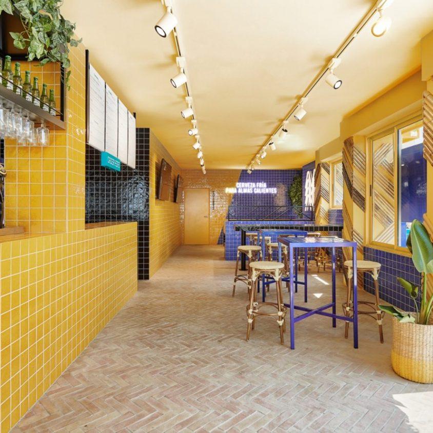 El remodelado Bar TORÖ en Ibiza 11