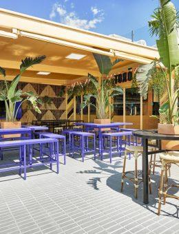 El remodelado Bar TORÖ en Ibiza 13