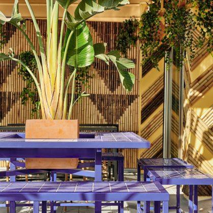 El remodelado Bar TORÖ en Ibiza 5