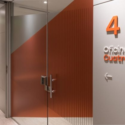 Oficina Administrativa 5