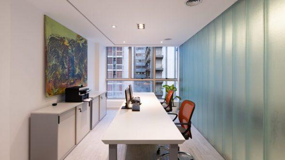 Oficina Administrativa 24