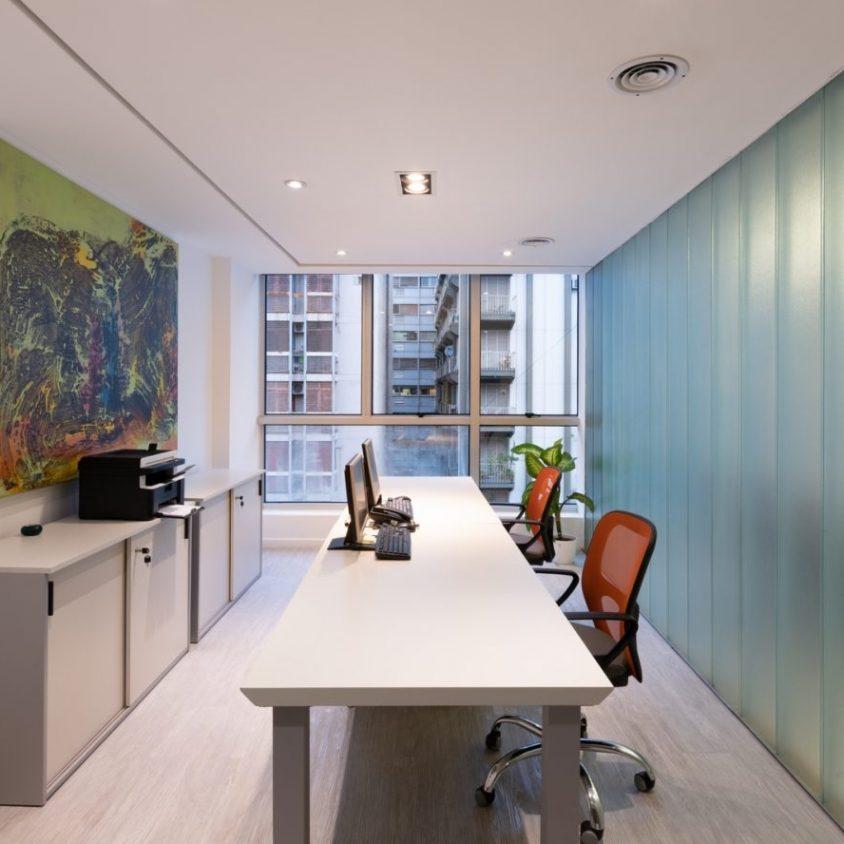 Oficina Administrativa 12