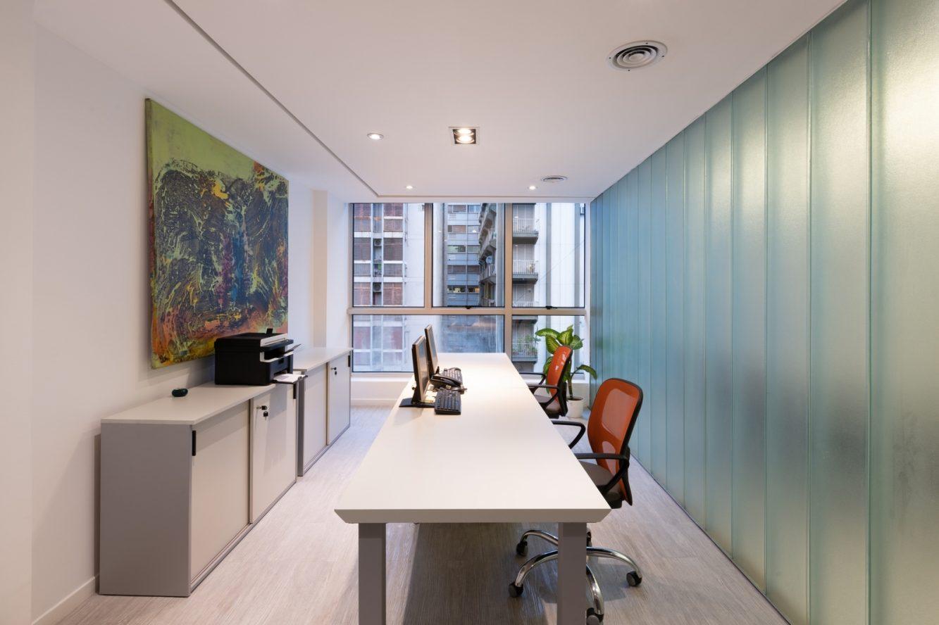 Oficina Administrativa 13