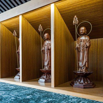 La habitación de un Buda 16