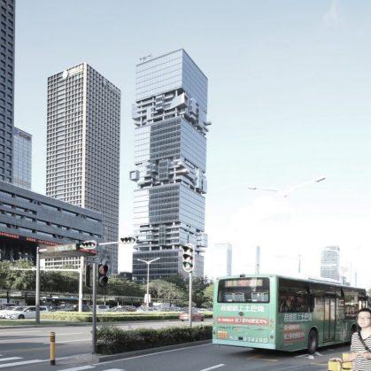 SBF Tower está a punto de completarse 6