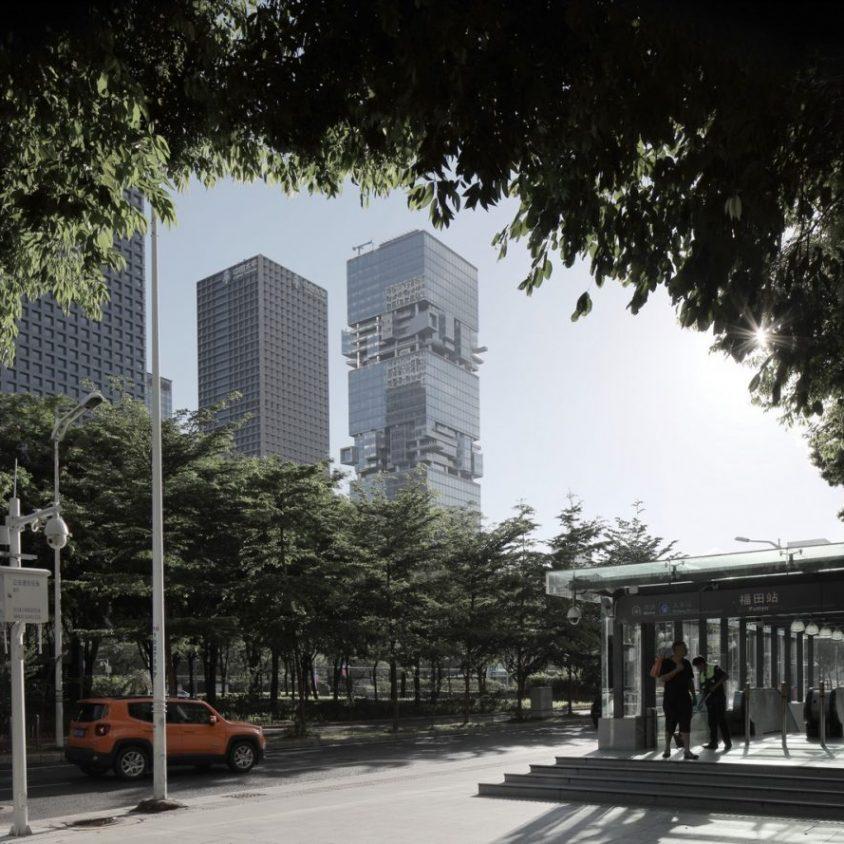 SBF Tower está a punto de completarse 19