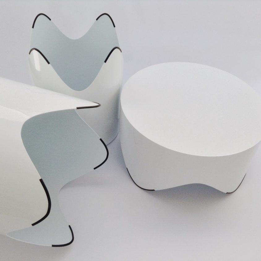 NAC Studio formará parte de Paris Design Week 9