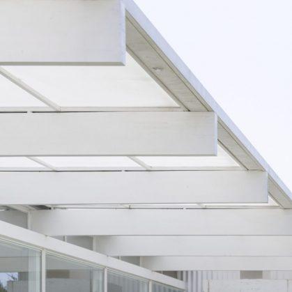 Una casa de 70 m² en El Maitén 11