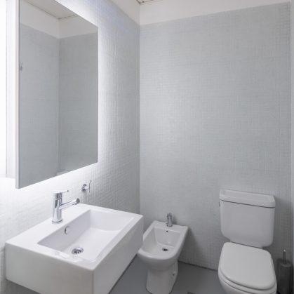 Una casa de 70 m² en El Maitén 16
