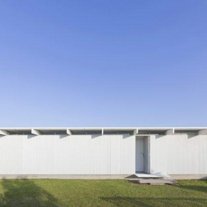 Una casa de 70 m² en El Maitén 26