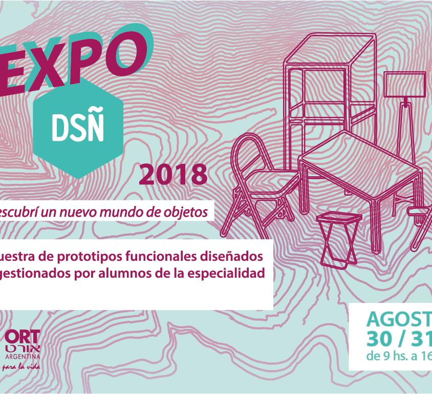 Se viene la Expo Diseño 2018 12