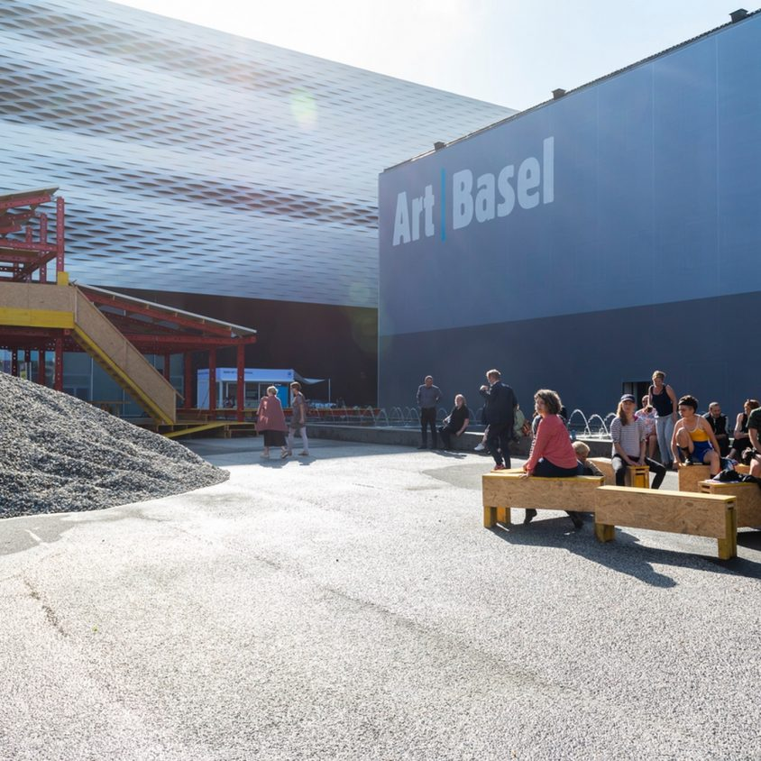 Art Basel Cities Buenos Aires 2018 3