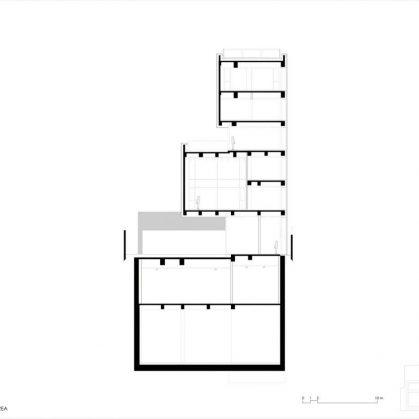 WAP Art Space, un edificio de uso mixto 8