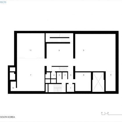 WAP Art Space, un edificio de uso mixto 4