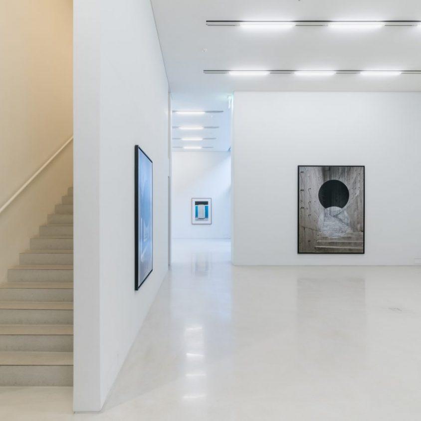 WAP Art Space, un edificio de uso mixto 11