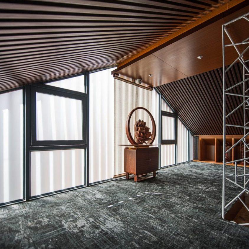 La habitación de un Buda 6