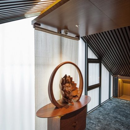 La habitación de un Buda 15