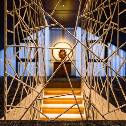 La habitación de un Buda 11