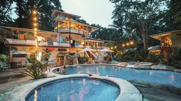 Selina, el hotel para nómades llega a Buenos Aires 26