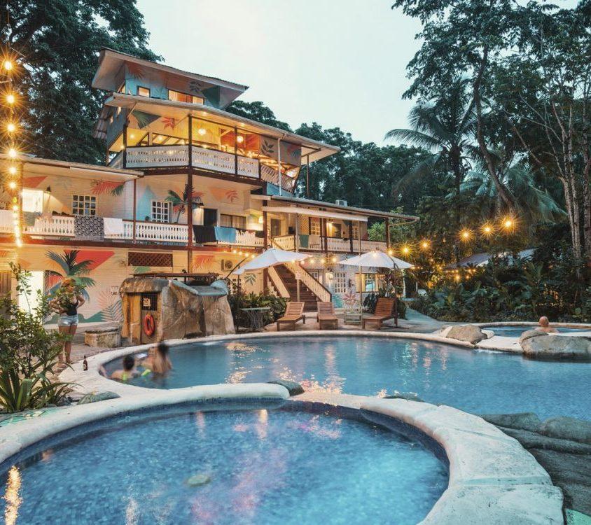 Selina, el hotel para nómades llega a Buenos Aires 9