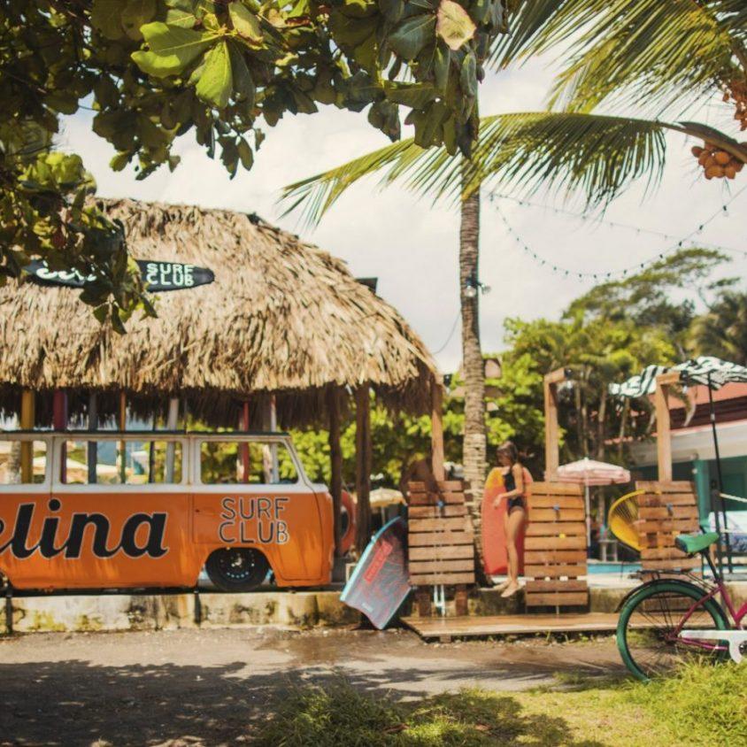 Selina, el hotel para nómades llega a Buenos Aires 10