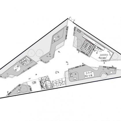El renovado espacio de trabajo de Adidas 3