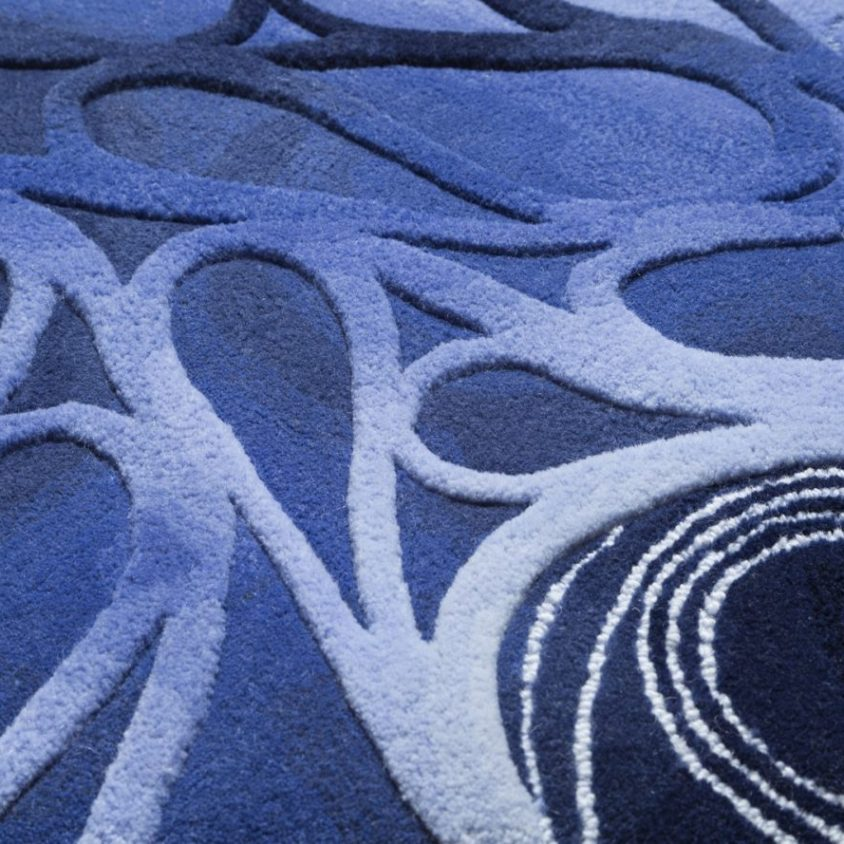 Las alfombras RE / Form de Zaha Hadid Design 2