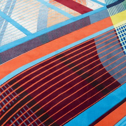 Las alfombras RE / Form de Zaha Hadid Design 9