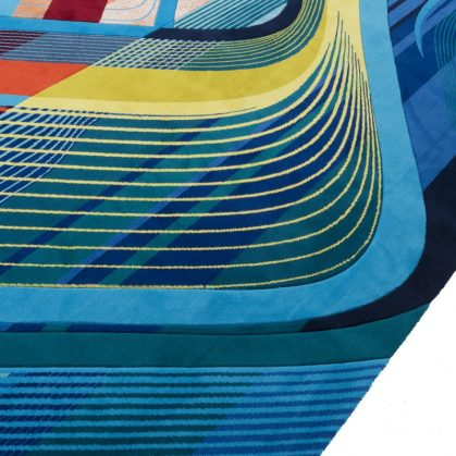 Las alfombras RE / Form de Zaha Hadid Design 5