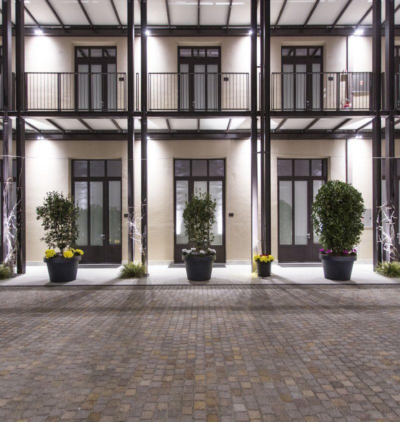 Savona 18 Suites, el nuevo hotel de Milán 2